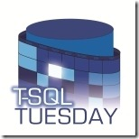 T-SQL Tuesday #31 - Logging