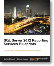 Marlon Ribunal - SQL Server 2012 Reporting Services Blueprints